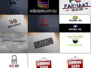 TEXT logos (4) Part