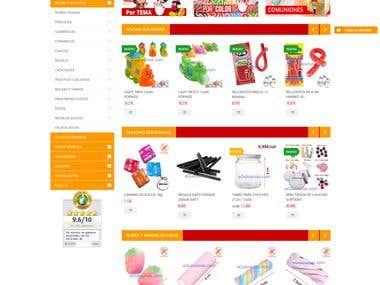 www.egolosinas.com.es