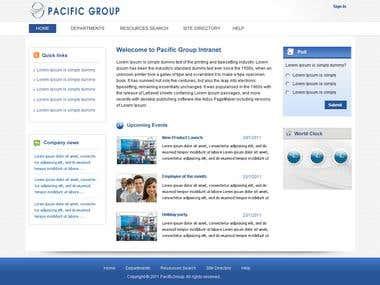 SharePoint custom branding