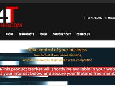 Malware (Phishing) removal