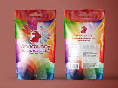 Create Packaging Designs