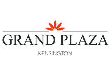 Re-branding logo