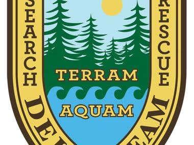 Terram Aquam