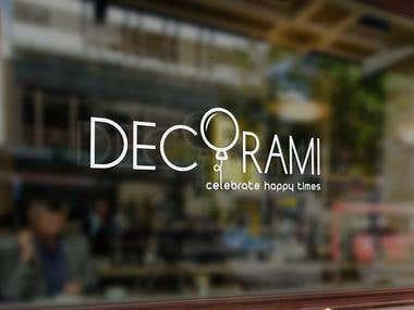 Decorami Logo
