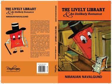 Book Cover Design / Illustration
