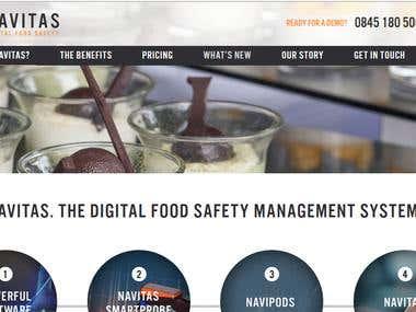 Navitas.eu.com
