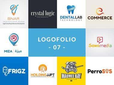 Logo Design 7