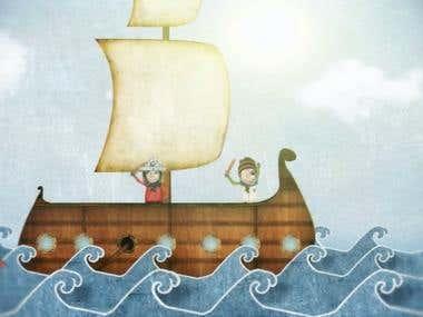 Animation II