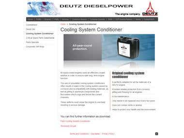 Deutz Dieselpower