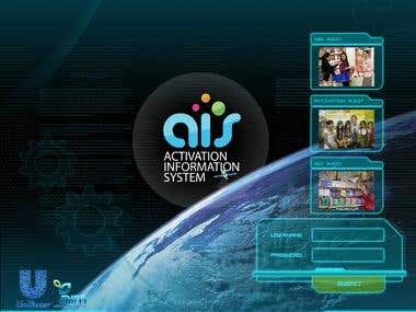 Unilever Activation Information System