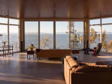 Luxury house design - 2014