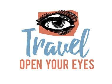 Travel - Open Your Eyes