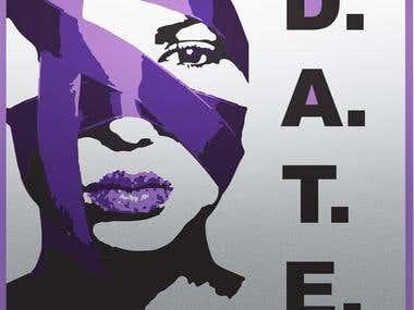 D.A.T.E Icon