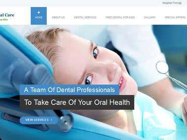 QLD Dental care