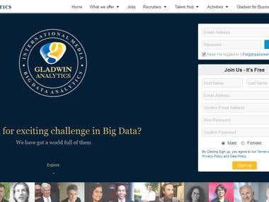 Gladwin Analytics