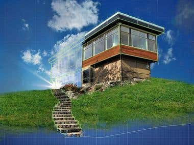 Blueprint to Life House Design