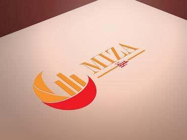 MIZA Logo