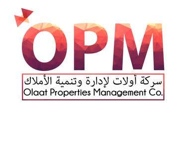 Logo Design For OPM