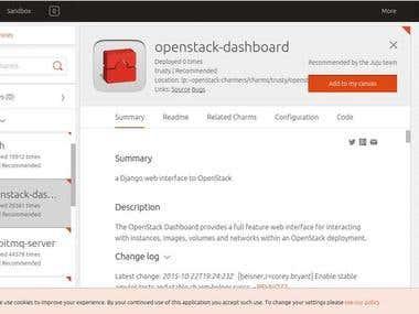 Openstack Development