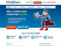 Online Virus Repair