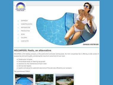 heliapool.com