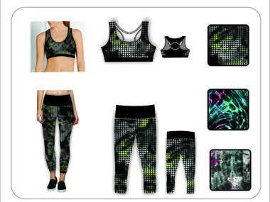 Fitness - Active