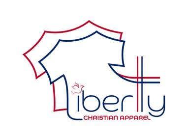 Liberty Logo Design
