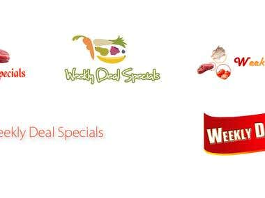 Weekly Deal Specials