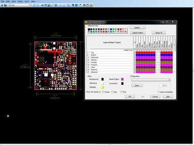 Mentor Graphics Pads 9.5 and VX