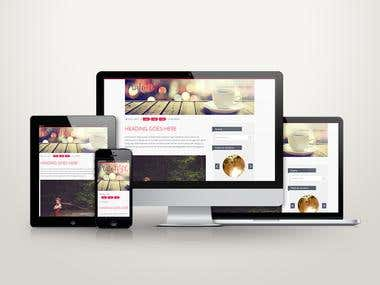 PlatoNYX (Full Functional Responsive WordPress Blog Theme)