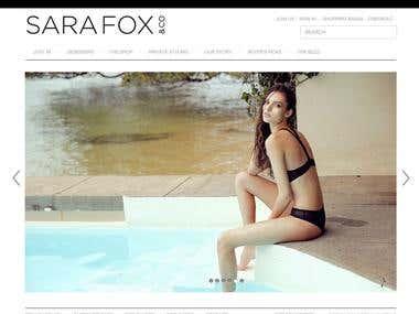 Sarafox