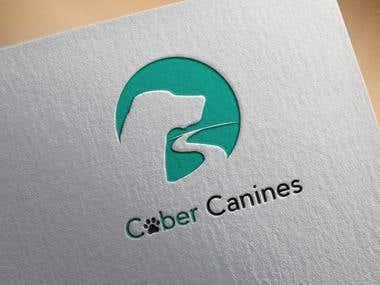 Coper Canines logo