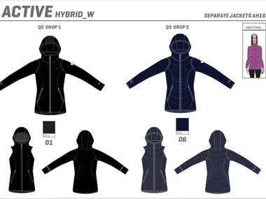 Outerwear Jackets PUMA