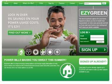 EzyGreen Services