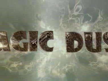 Magic Dust banner