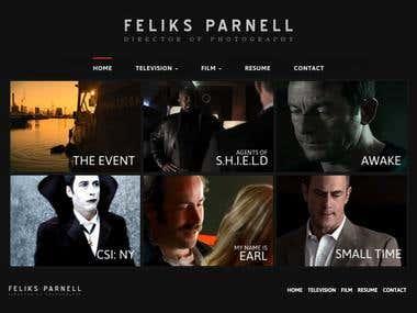 Feliks Parnell
