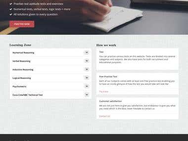 Assessmentcheck.com online testing platform