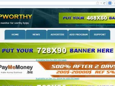 Hyipworthy.com