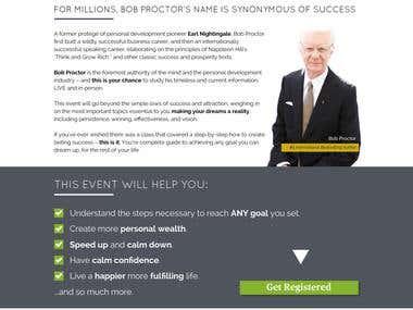 Web Design - ABC's of Success