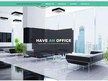 haveanoffice.com Virtual Office