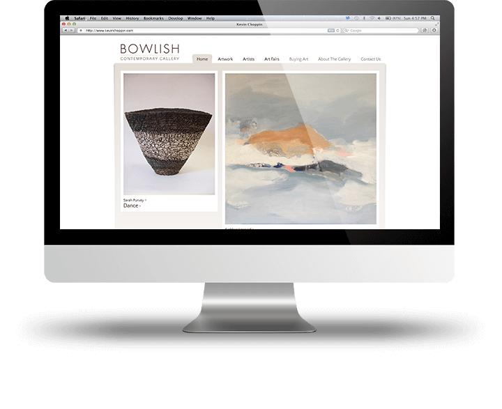 Bowlish (Website)