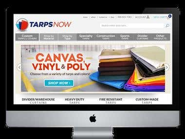 www.tarpsnow.com