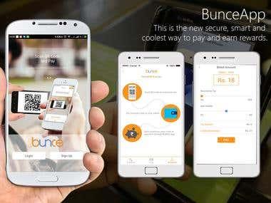 Bunce App