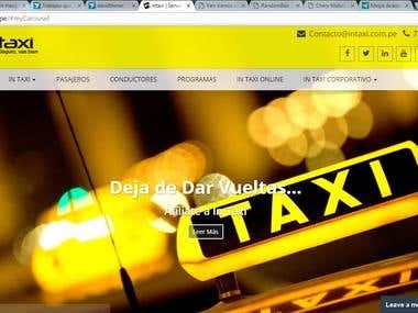 www.intaxi.com.pe