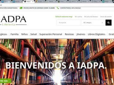 www.iadpa.com.ve