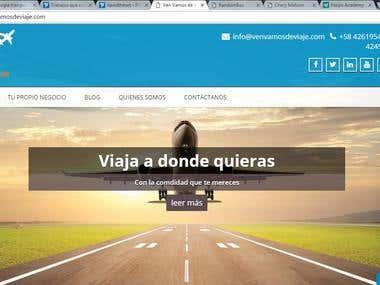 www.venvamosdeviaje.com
