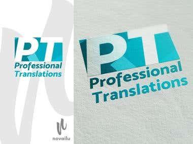Pro-Translation Logo