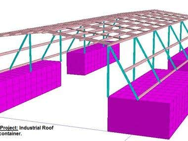 Structural Analysis using Bently Programs