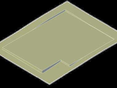 Grading and Leveling using AutoCAD Civil 3D