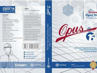 Opus Book Cover